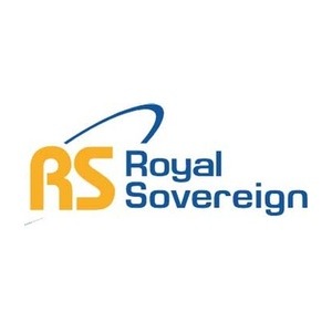 Royal Sovereign Canada logo