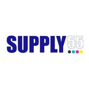 Supply 55 logo