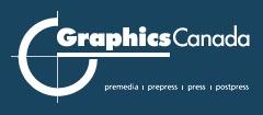 Graphics Canada 2019 logo